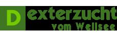 Logo Dexterzucht vom Wellsee